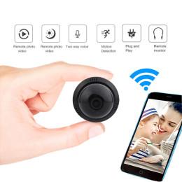 E09 HD Home Security MINI WIFI 1080P IP Camera