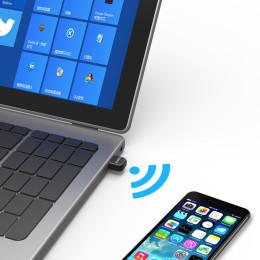Wireless USB Bluetooth Adapter 4.0 Bluetooth Dongle