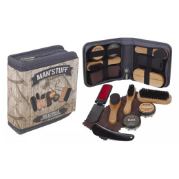 Man'Stuff Shoe Restore Kits