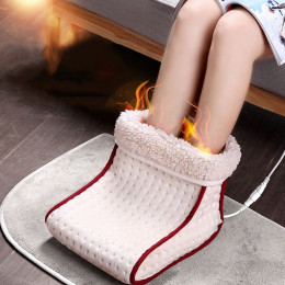Foot Warmers and Massagers with CE.