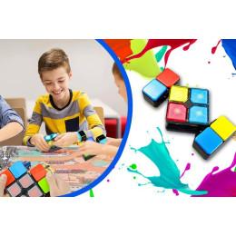 Magic Puzzle Game Cube