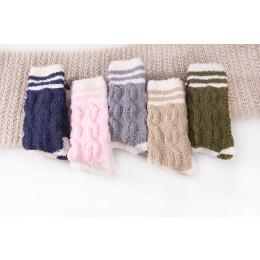 2-Pair of Fluffy Sock