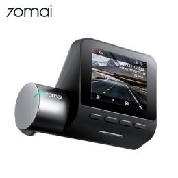 70mai Smart Dash Cam Pro 1944P Speed Coordinates ADAS 70mai Pro Car Dash Camera WiFi 70mai Car DVR Voice Control 24H Parking
