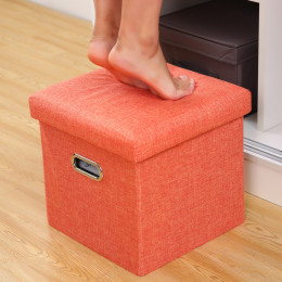 Multifunctional,Foloding,Portable sofa stool low stool door living room wear shoes change shoes stool storage household can sit storage stool