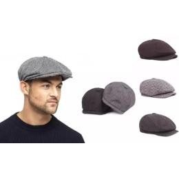 Baker Boy cap for men
