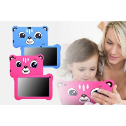 Tablet 7 inches for children