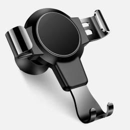 Universal Air Vent Gravity Mount Car  Phone Holder