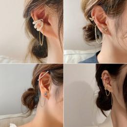 Alloy Ear Wrap Accessory