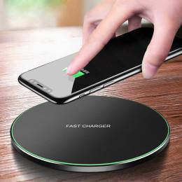 Wireless Phone Charging Pad - Apple, Samsung, LG Compatible
