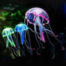 Simulation jellyfish