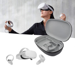 Suitable for Oculus quest 2 VR all-in-one VR glasses storage box