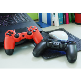 Bluetooth Wireless Game Controller For   PS4