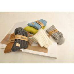 Soft winter wool socks-5 pairs / 10pairs.