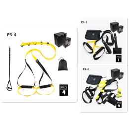 Training Fitness Belt Home Exerciser
