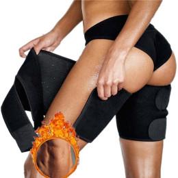 Unisex - 2pcs Shin pad with acupressure for leg,Sports leg pressure strap