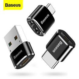 Baseus USB To Type C OTG Adapter