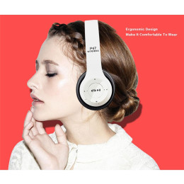 P47 Bluetooth Headphones