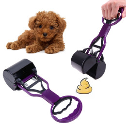 Pet Waste Picker Cleaning Tools