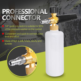 Foam Lance Professional Foam Generator Car Washer