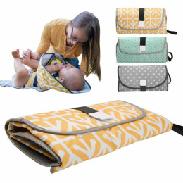 Baby Diaper Changing Pad