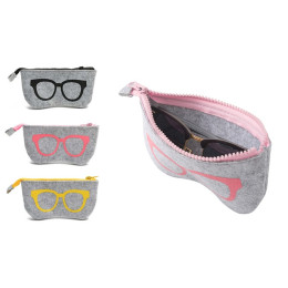 Multifunctional Glasses Bags