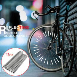 Bike Wheel Spoke Reflector