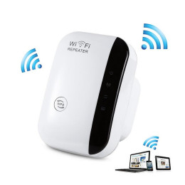 300Mbps Wireless WiFi Repeater Signal Amplifier 802.11NBG Wi-fi Range Extender