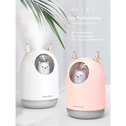 USB mini air humidifier