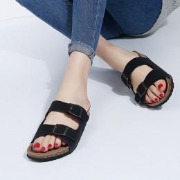 Summer style cork sandals