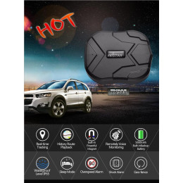 TK905 GPS Tracker Car Vehicle Tracker