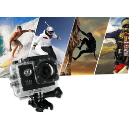 Water proof Mini Camera Full HD 1080P Action Sport Camcorder