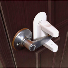 Baby Kids Door Level Lock