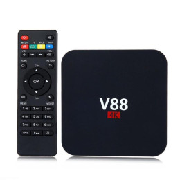 V88 Rockchip Smart TV Box