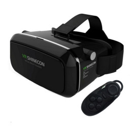 VR Shinecon Original Pro Virtual Reality 3D Glasses