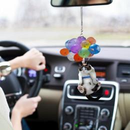 Creative car ornaments