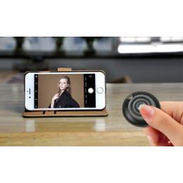 Smart Bluetooth Selfie Remotes self-timer