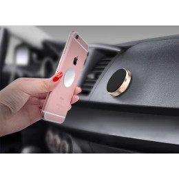 Universal Magnet Holder Auto Car Phone Magnetic Dashboard Phone Bracket