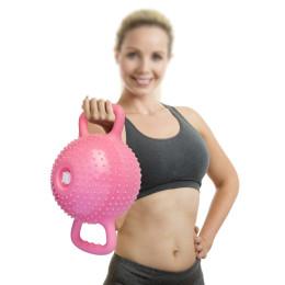 Yoga Fitness Kettle Bell