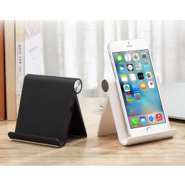 Desk Smartphone Flexible Holder