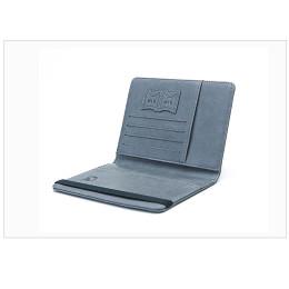 Multi-function card ID holder