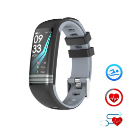 G26 Waterproof Heart Rate Smart Fitness Bracelet