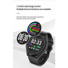 G50 smart watch fit bit smart bracelet