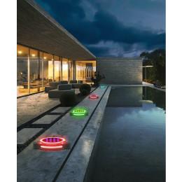 Solar Energy Buried Lamp Outdoor Garden Lamp Waterproof Home Garden Lawn Lamp