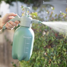 Gardening household air pressure sprayer