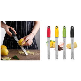 Cheese Lemon Grater and Zester