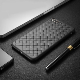 Grid Weaving Cases For iPhone