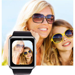 Bluetooth Smart Watch GT08 wearable devices