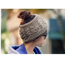 Winter Warm Knit Stylish Fashion Headband