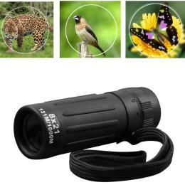 Mini portable outdoor high listing binoculars