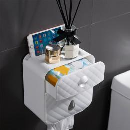 Waterproof Toilet Paper Holder